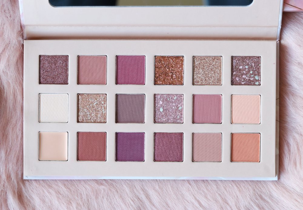 {Dupe} Huda Beauty The New Nude Palette   Horizont-Blog