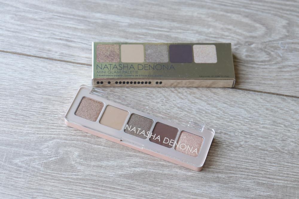 Mini Glam Palette
