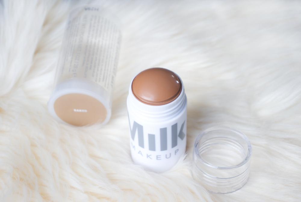 Milk Matte Bronzer - Baked
