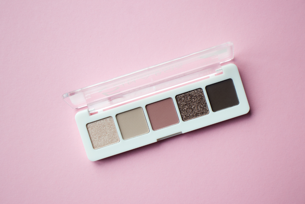 Catrice 5 in a Box Soft Rose Look