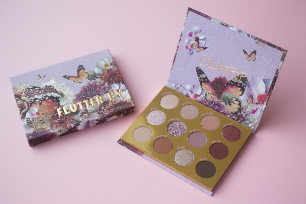 Colourpop Flutter by Palette