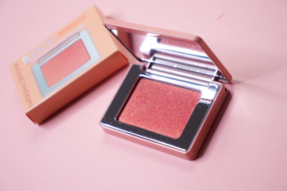 Mini Bloom Highlighter Blush