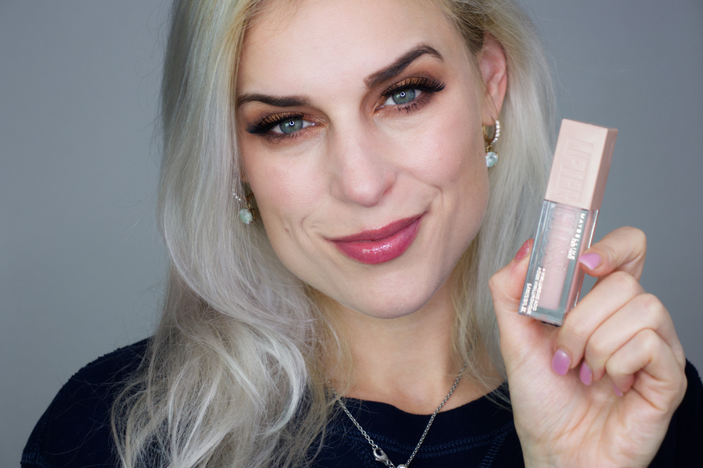 Maybelline Lifter Glosse